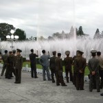 In Nordkorea