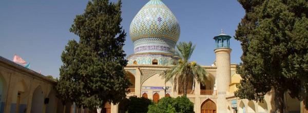 Travel Report 23/1: Die Grenze vom Iran nach Aserbaidschan