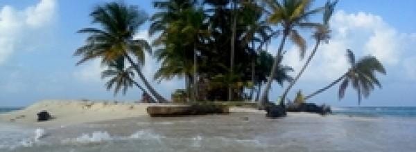 Travel Report 24/1: Bei den Kuna Yala Indianern